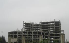 Bệnh viện 400 tỷ bỏ hoang giữa đồng không mông quạnh