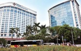 Công ty mẹ của khách sạn Deawoo sẽ IPO với giá khởi điểm 10.000 đồng/cp
