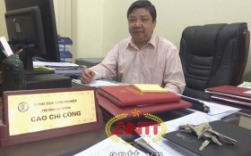Phó Tổng cục trưởng Lâm nghiệp: Chắc chắn phải giải tỏa xưởng gỗ dăm trái phép