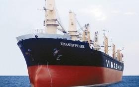 Kinh doanh thua lỗ, Vinaship đổ lỗi cho xuất khẩu