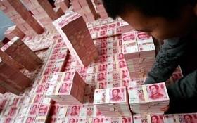 Trung Quốc đối mặt với khủng hoảng nợ công