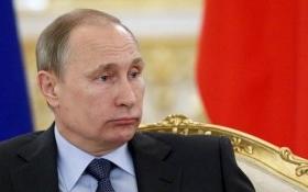 Tiết lộ tổng thu nhập của Tổng thống Putin trong năm 2015