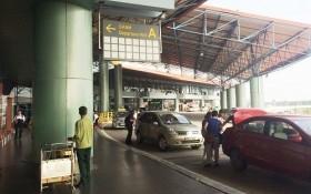 Khách bay trong nước, làm thủ tục ở nhhà ga nào của sân bay Nội Bài?