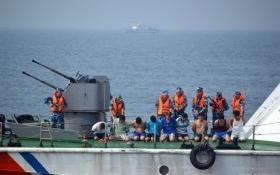 Cục Hàng hải VN cảnh báo tình hình cướp biển trên biển Đông