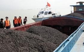 Truy tố thành viên HĐQT Cty Cổ phần Đầu tư phát triển 324 buôn lậu gần 4.000 tấn than
