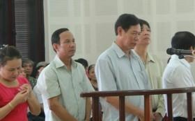 Xử lại vụ 'án chưa tuyên đã bán tang vật 63 tỉ'