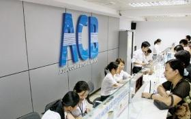ACB: Quý I, Lợi nhuận tăng 20%, lương nhân viên bằng 1/3 cùng kì