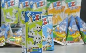 """Sữa IZZI """"thất thủ"""", Hanoimilk cách chức giám đốc bán hàng"""
