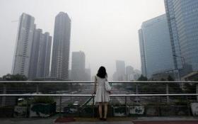 Kinh tế Trung Quốc bất ngờ đi xuống