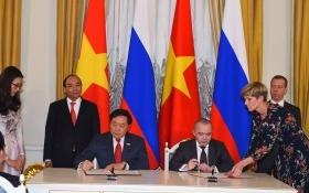 TNG Holdings ký kết ghi nhớ với đối tác Nga xây dự án 300 triệu USD