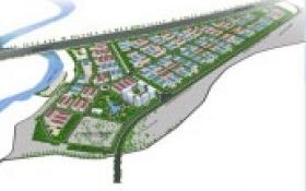 Hơn 1,9 nghìn tỷ đồng xây dựng kết cấu hạ tầng KCN Châu Minh – Mai Đình