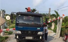 Chi cục Đê điều Nam Định 'ngăn sông cấm chợ'