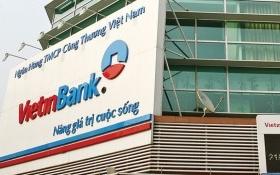 Vietinbank bán đấu giá gần 17 triệu cổ phần trị giá hàng trăm tỷ tại SGB