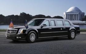 10 điều có thể bạn chưa biết về chiếc limo chở tổng thống Obama