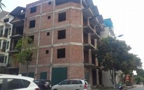 """Nhiều dự án nhà ở, KĐT mới sai phạm quy hoạch tại Hà Nội bị """"sờ gáy"""""""