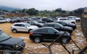 Đại gia Quảng Ninh chối bỏ lô xe sang bạc tỷ của 'Dũng mặt sắt'