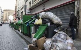 Người hâm mộ bóng đá sẽ được chào đón bằng rất nhiều rác tại Pháp