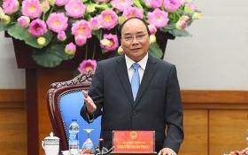 Thủ tướng định hướng cho cuộc đồng hành báo chí-doanh nghiệp