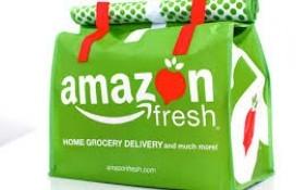 Amazon sẽ triển khai dịch vụ vận chuyển đồ tươi sống tại Úc