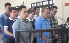 Phó Thủ tướng chỉ đạo xem xét kết quả điều tra, xét xử vụ án Minh Sâm