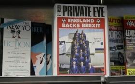 Các Ngân hàng Trung ương lên tiếng cảnh báo về việc Anh rời châu Âu