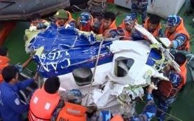Thủ tướng Chính phủ yêu cầu tập trung tìm kiếm cứu nạn 2 vụ máy bay bị nạn