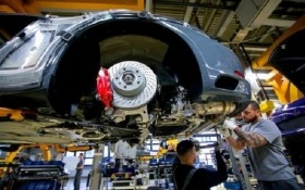 Gia tốc cho nền kinh tế Đức