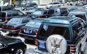 Tiêu chuẩn 1,1 tỷ, sao nhiều ô tô biển xanh 5 tỷ?