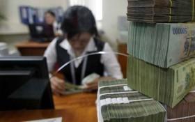 """Các ngân hàng đang """"chơi đẹp"""" hơn với nợ xấu"""