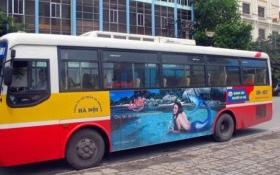 Bộ Công an điều tra khuất tất tại 2 gói thầu xe buýt do Sở GTVT Hà Nội làm chủ đầu tư