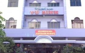 Khởi tố 3 giám đốc lừa đảo hơn trăm tỷ đồng của Vietcombank Tây Đô