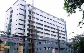 Bố trí vốn đầu tư xây dựng mới 5 bệnh viện