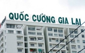 Quốc Cường Gia Lai chuyển nhượng 1 trong 3 dự án tại Đà Nẵng