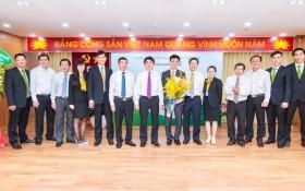 Vietcombank thành lập Văn phòng đại diện khu vực phía Nam tại TP Hồ Chí Minh