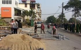 Chủ tịch, Phó chủ tịch quận Long Biên đều vi phạm nghiêm trọng Luật Tố cáo