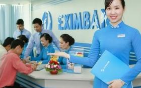 Đang thanh tra đột xuất Eximbank