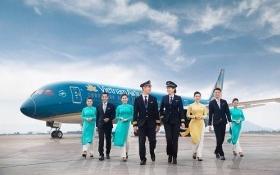 Vietnam Airlines chính thức được công nhận là hãng hàng không quốc tế 4 sao