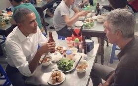 """Được Tổng thống Obama """"quảng cáo"""", lợi nhuận Bia Hà Nội vẫn giảm"""
