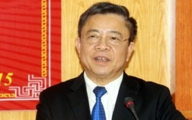 Ông Võ Kim Cự giữ chức Chủ tịch Liên minh HTX Việt Nam