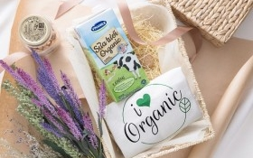 Điều gì làm nên một cốc sữa Vinamilk Organic chuẩn USDA Hoa Kỳ?