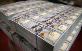 """Kinh tế Mỹ triển vọng, USD """"phất"""" như """"nấm mọc sau mưa"""""""