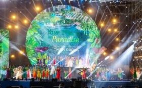 Mãn nhãn với Đại nhạc hội Vinhomes Central Park hoành tráng nhất Việt Nam