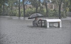 GDP Trung Quốc mất điểm vì lũ lụt