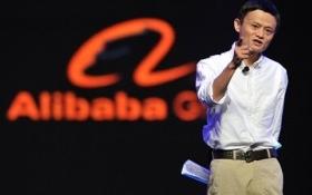 Alibaba phủ sóng khắp Trung Quốc