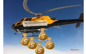 """""""Có thể bạn chưa biết"""" về chính sách """"tiền trực thăng"""""""