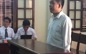 Đề nghị hủy án sơ thẩm vụ MB 24 Bắc Giang