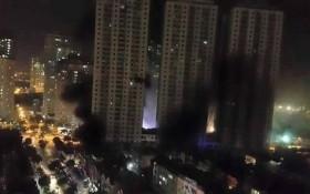 Hà Nội: Hàng loạt chung cư chưa đảm bảo các điều kiện về PCCC
