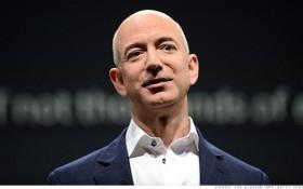 """Triết lý """"chiếc ghế trống"""" mang thành công đến gã khổng lồ Amazon"""