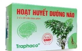 Bán thuốc cứu người, lợi nhuận quý II  của Traphaco tăng vọt