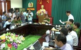 Khởi tố vụ chôn lấp chất thải Formosa: Pháp luật VN đủ chế tài xử lý